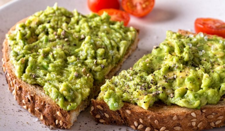What Bread to Use with Avocado Toast?