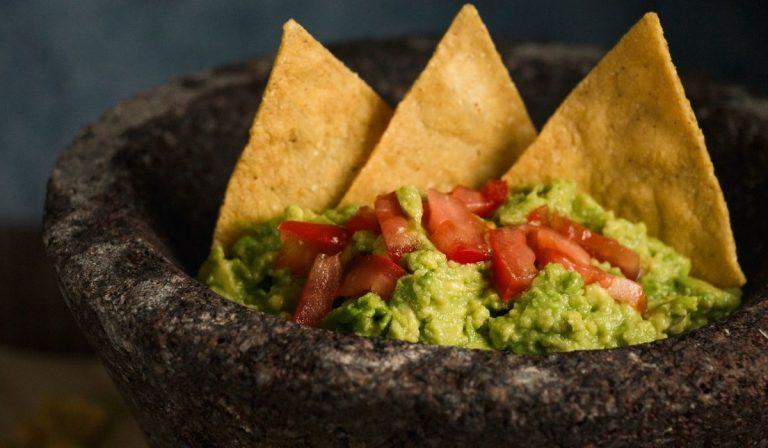 6 Tasty Guacamole Chips You Didn't Know You Needed
