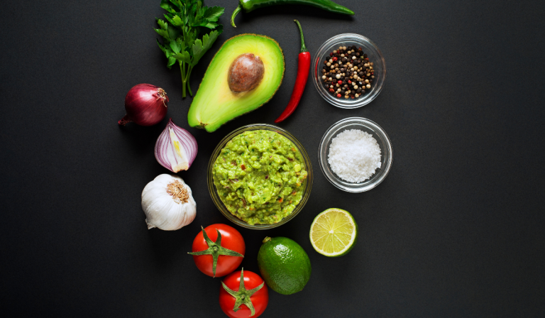 Are Guacamole and Avocado the Same Thing?